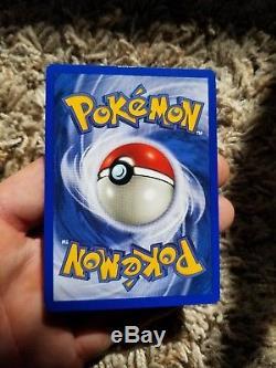 Pokemon Card Shining Celebi 106/105 Neo Destiny Secret Rare Holo, 1st Edition
