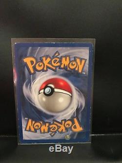 Pokemon Card Shining Charizard Rare