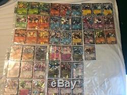 Pokemon Card Ultra Rare Entire Collection (Over 100 Ultra Rares)