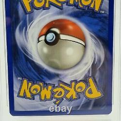 Pokemon Card WOTC 2003 Skyridge E-Series Crystal Charizard Holo 146/144 PSA 9
