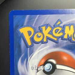Pokemon CardKyogre SL6 (Shiny) Holo Rare Call of Legends 2011Swirl PSA