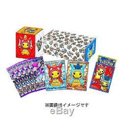 Pokemon Cards XY Pretend Magikarp Pretend Gyarados Pikachu Special Box F/S