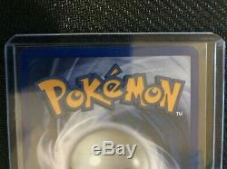 Pokemon Dark Dragonite 5/110 Legendary Collection Reverse Holo Rare Card Error