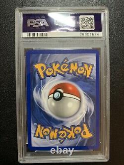 Pokemon EX DELTA SPECIES UMBREON 17 HOLO RARE CARD PSA 10 GEM MINT LOW POP