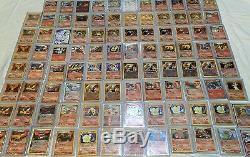 Pokemon Go Tcg 16 Card Lot 1st Editions Rares Holo Foils Charizard Blastoise