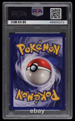 Pokemon PSA 7 NEAR MINT Charizard 1ST EDITION BASE SET 1999 CARD #4 BRILLIANT