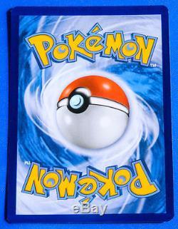 Pokemon XY Evolutions Ninetales BREAK Ultra Rare Card 16/108 MINT CONDITION