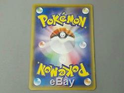 Pokemon XY Pikachu 20th Anniversary Festa Promo 279/XY-P Holo Card Japanese F/S