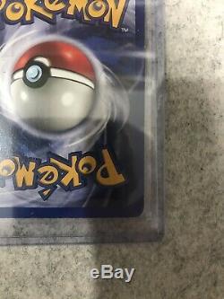 Pokemon card Charizard Base Set Holo 1999 4/102