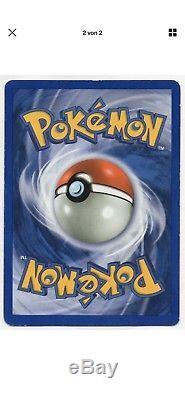 Pokemon card Lugia 1. Edition neo genesis Mint Rare Psa