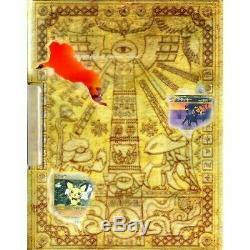 Pokemon card Neo premium file 2 card nine set