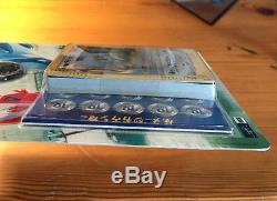 Pokemon card VS Pack Movie Limited Alto mare's set Latios Latias Sealed New