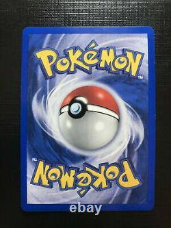 Rare Latios Goldstar Gold Star Holo EX Deoxys Pokemon Card Mint PSA BGS 9 / 9,5