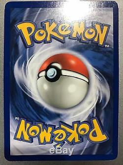 Rare Pokemon Lot Collection, ONLY Holographic Cards
