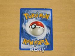 Rare Pokemon Shining Charizard 107/105 Neo Destiny Shiny Holo Trading Card TCG