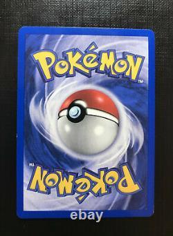 Rare Swirl Latias Goldstar Gold Star Holo EX Deoxys Pokemon Card Mint PSA 9