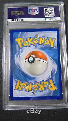 Rayquaza GX 177/168 Celestial Storm PSA 10 Gem Mint Holo Hyper Rare Pokemon Card