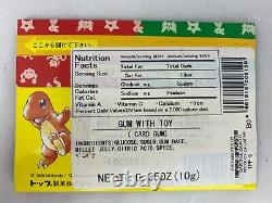 Sealed 1995 Pokemon Topsun Booster Pack Rare 1st Printed Cards Ever