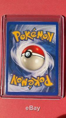Shining Charizard 107/105 Neo Destiny NM Near Mint Secret Rare Pokemon Card