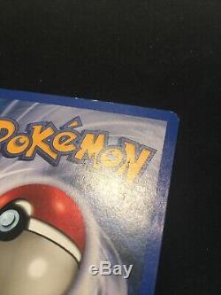 Shining Charizard 107/105 Neo Destiny Secret Rare Pokemon Great Binder Card