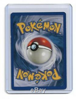 Shining Charizard Very Rare Pokemon Card! 107/105 See Condition! Wow $$$