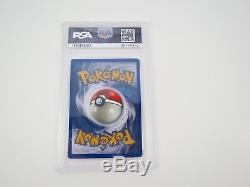 Shining Mewtwo PSA 10 1st Edition Neo Destiny Pokemon Card Gem Mint Rare 109/105
