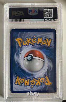 TCG Pokemon XY Evolutions Charizard 11/108 Rare Reverse Holo Card Psa 8 NM-MT