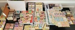 VINTAGE RARE HOLO CARDS LOT! Pokémon Original Sets WOTC