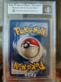 Venusaur Shadowless BGS 7 Holo Rare Base Set 1999 Pokemon Card Potential PSA 8