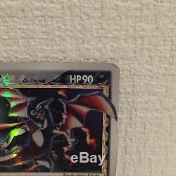 Very Rare JAPAN pokemon card Charizard Gold Star 052/068 pocket monster holo