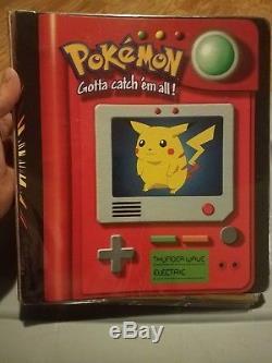 Vintage pokemon card lot, base set, jungle, fossil, & 1st edition! Halos, rare