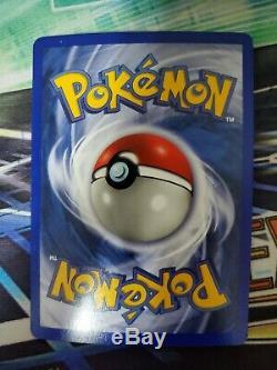 Zapdos 16/102 1st Edition Shadowless Pokemon Card Holo Rare WOTC Base Light Play