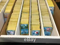 1000 Cartes Pokemon Collection Lot Formateurs En Vrac! Holos, Et Holo Inverse Rares! N / M