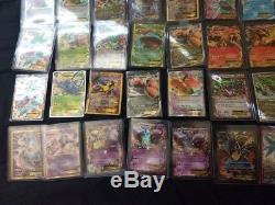 159 Cartes Collection Pokemon - Hyper Rares, Ex, Gx, Brillant, Art Complet