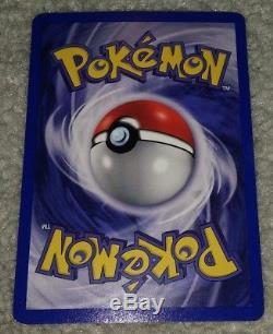1ère Édition Blaine's Charizard 2/132 Ultra Rare Holo Gym Carte Pokemon