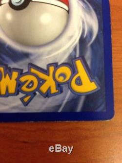 1ère Édition Shadowless Venusaur Holo Rare Base Set Pokémon Trading Card Nm