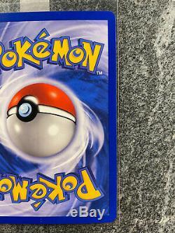 1ère Édition Typhlosion Neo Genesis T17 17/111 Carte Pokémon Holo Rare Mint