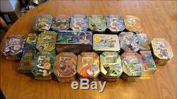 2000 Cartes Pokémon Bulk Lot Inc 500 Rares Mint Condition Mixte Sets Express Post