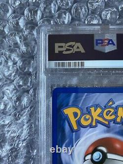 2005 Gold Star Rayquaza Holo Psa 9 Ex Deoxys Pokemon Card Rare