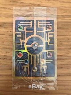 50 X Scellees Promo Promo Mew Reverse Inverser Holo Pokemon Cartes. Rare! Rapide P & P
