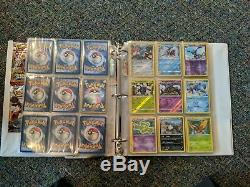 Best Pokemon Card Collection Lot Rares, Ex, Gx, 1ère Édition, Vintage, Etc.