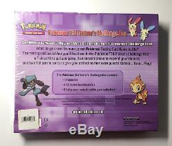 Boite De Boosters Pack Keeper Power Keepers De Pokemon Card Ex Scellée Rare