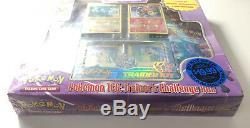 Boite De Boosters Pack Keepers Power Keepers De Pokemon Card Ex Scellée Rare