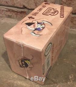 Boîte De Cartes Pokemon Fossil Scellée En Usine 1999 Aerodactyl Art Rare Amazing