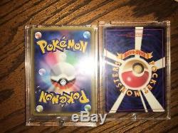 Carte Pokémon 7 Charizard Mint Set De Base Rare Holo 4/102 1996 Japonais 006 Mint