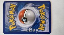 Carte Pokémon Etoile Entei 113/115 Ex Forces Inconnues Nm-m Ultra Rare