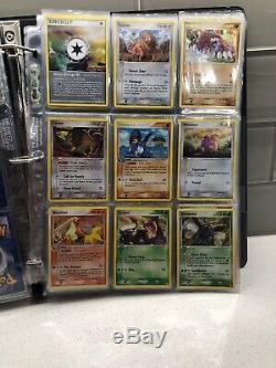 Carte Pokemon Ex Holo Lot Rare Collection Binder Espèces Delta Dragons