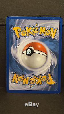 Carte Pokemon Shiny Charizard 136/135 Tempête Plasma Holo Secret Rare Près De Menthe