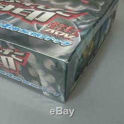 Carte Pokemon Volume Moyen Quotidien Caché Legends 1er Japanese Edition Booster Pack 20 Sealed
