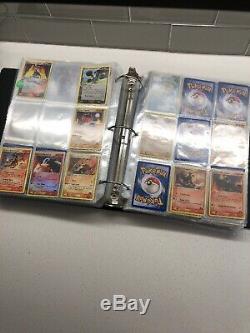 Cartes Pokemon Massive Collection Wotc E Série De Base 7lbs Rares